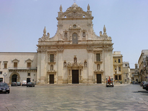 eglise salento