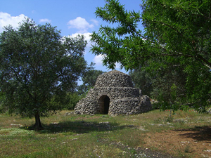 trullo salento